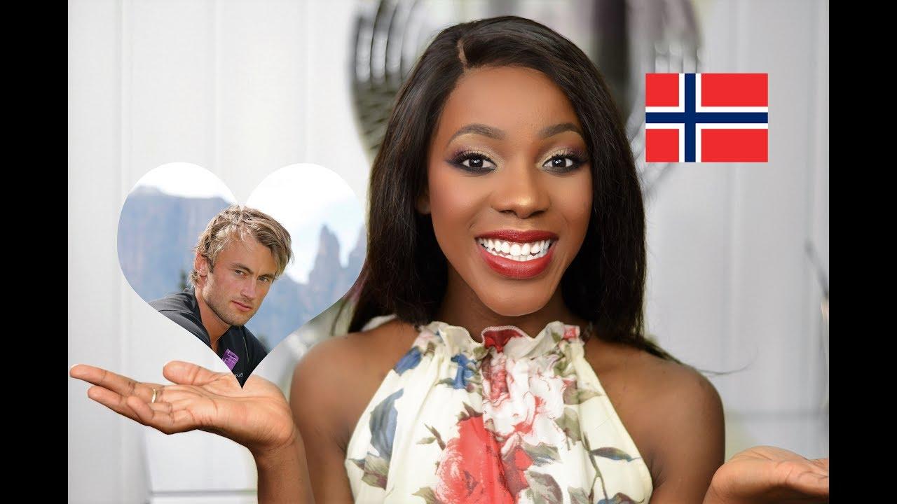 Dating i Norge professionell Isländsk brandman