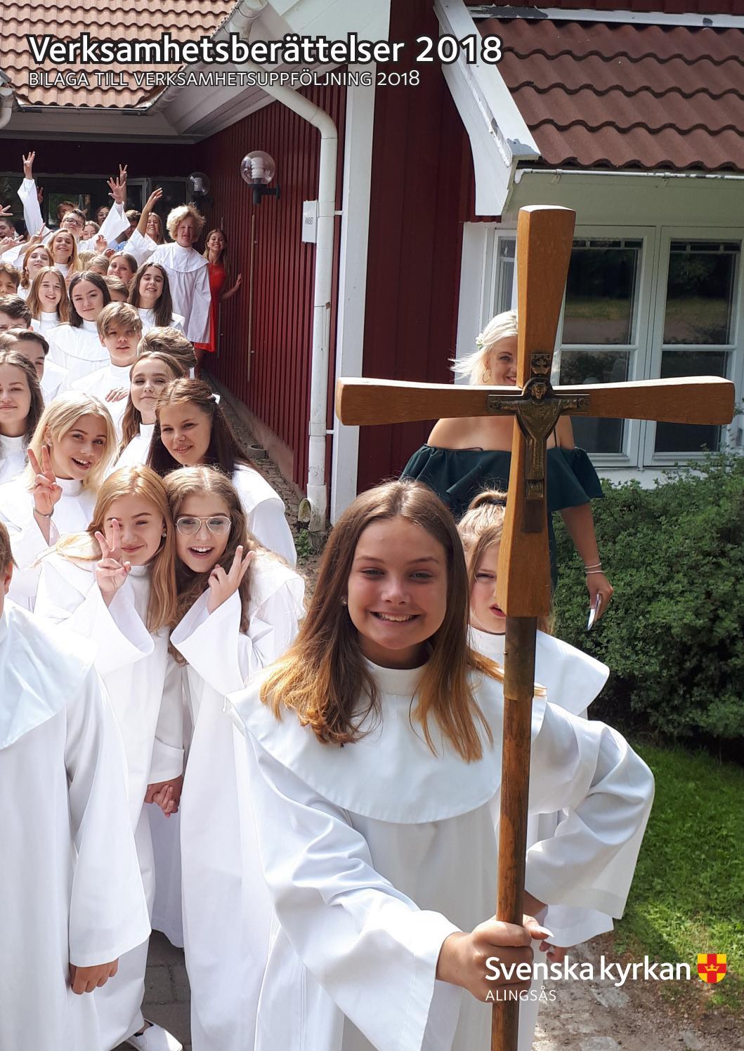 Möt Alingsås flickor letar iamlive