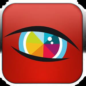 Webcam app med hastighetsdatering