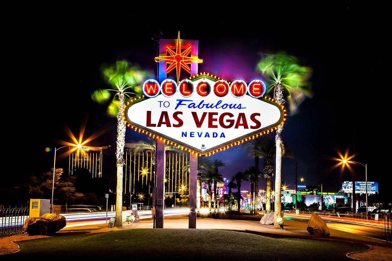 Möt män från Las Vegas form