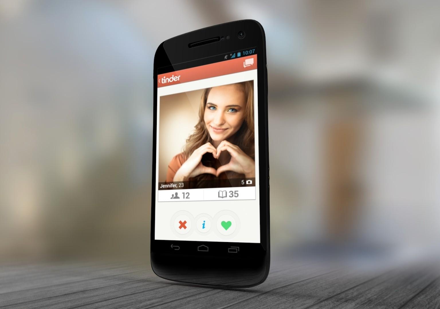 Dating app sport enda het vedios