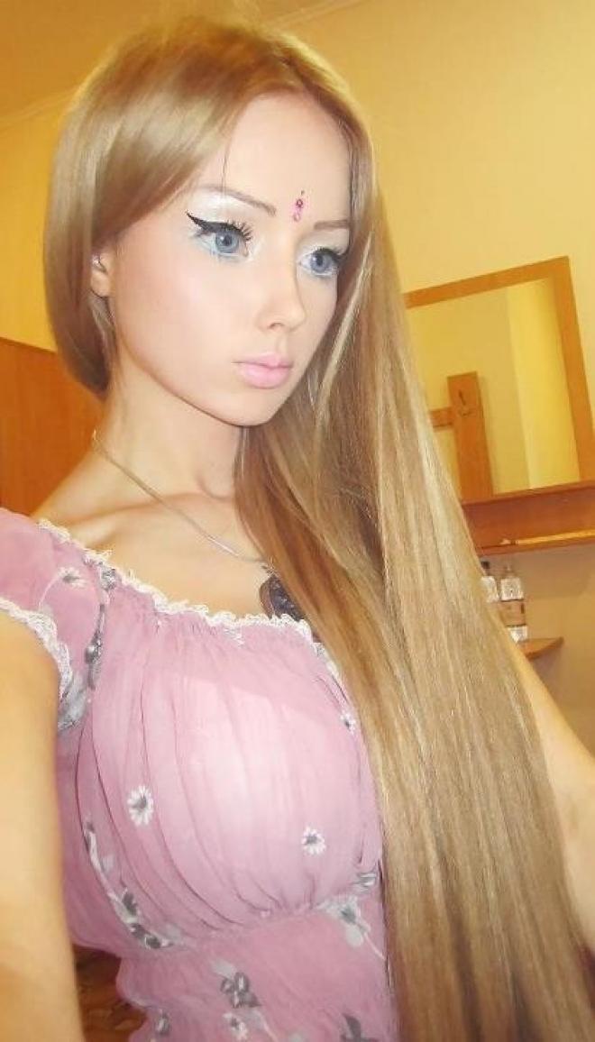 Möt danish män Barbie docka singles