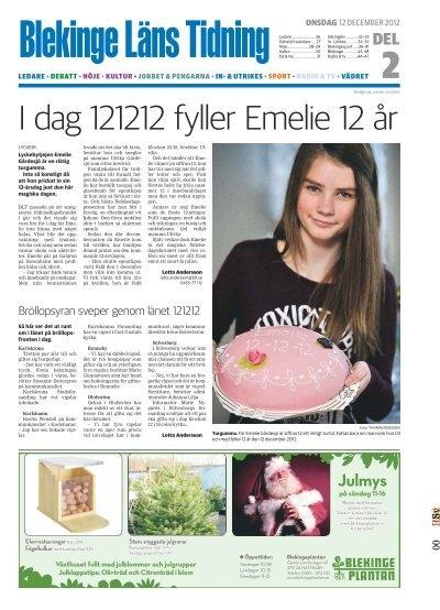 Dating Karlskrona Tryck tillbaka från specifika