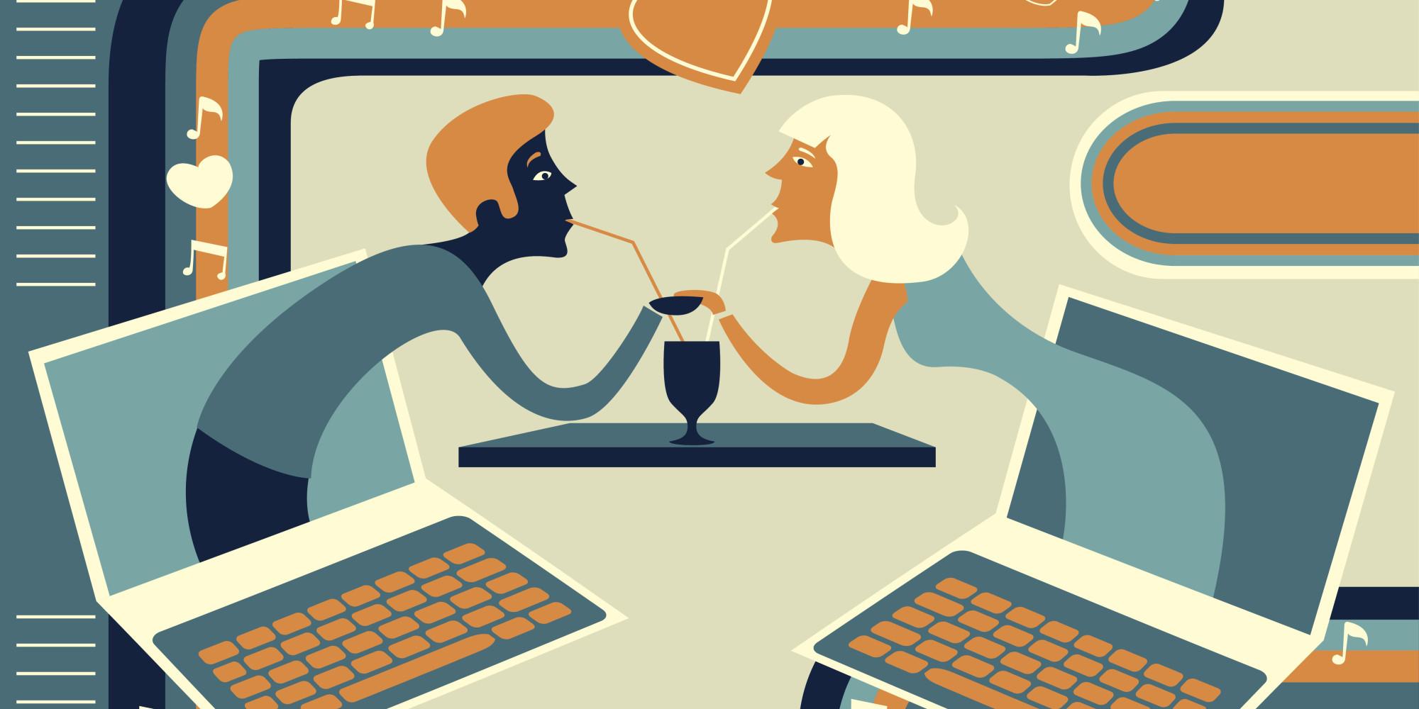 Dating online samtal i shemale steg