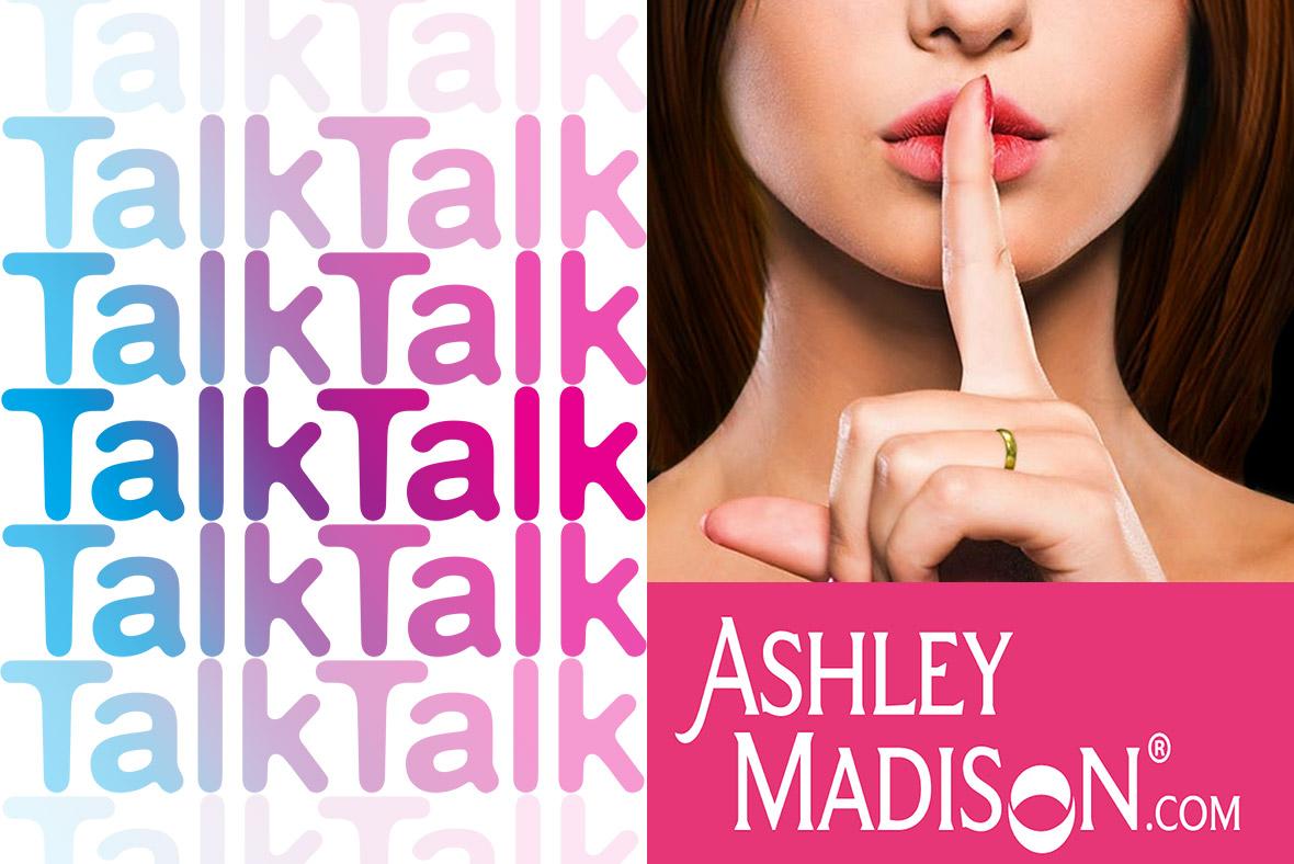 Dejtingsajt Ashley Madison letar efter puja