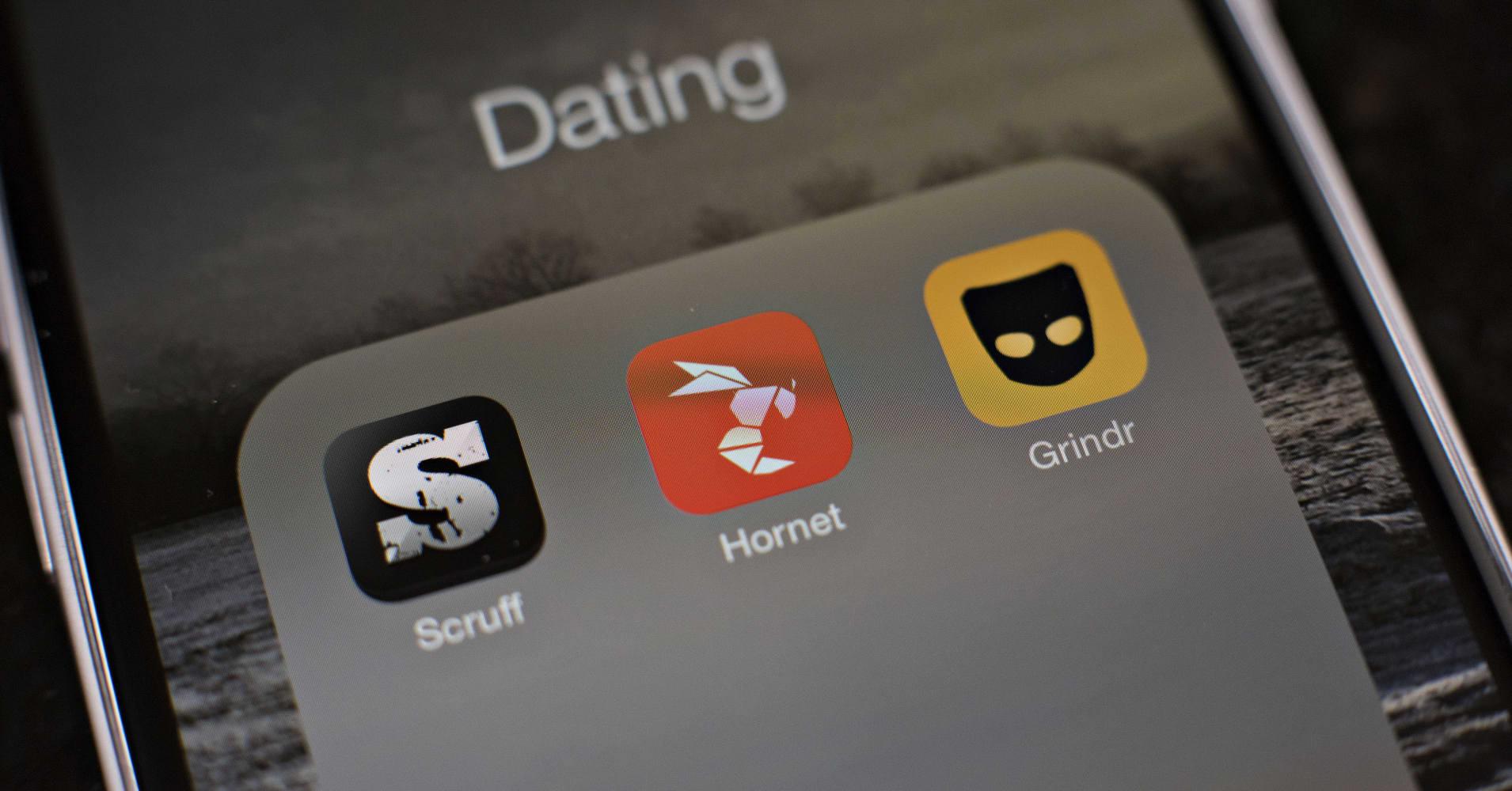 En app för kompisens