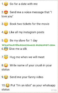 Flirt gratis whatsapp jag fängelse