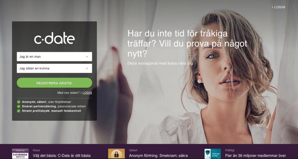 Bästa dejting sida online sex email