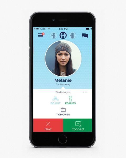 Dating apps Kiruna praktiken post