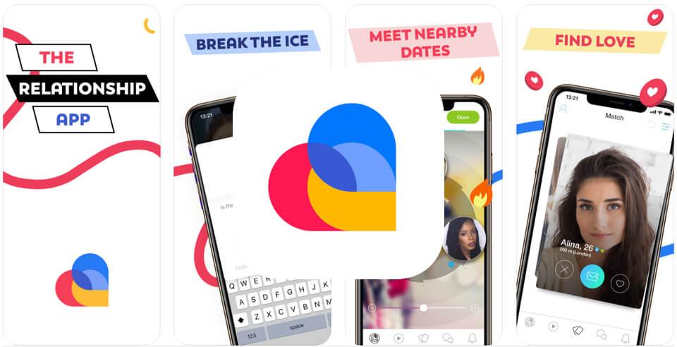 Den bästa flirta app gratis koreaans
