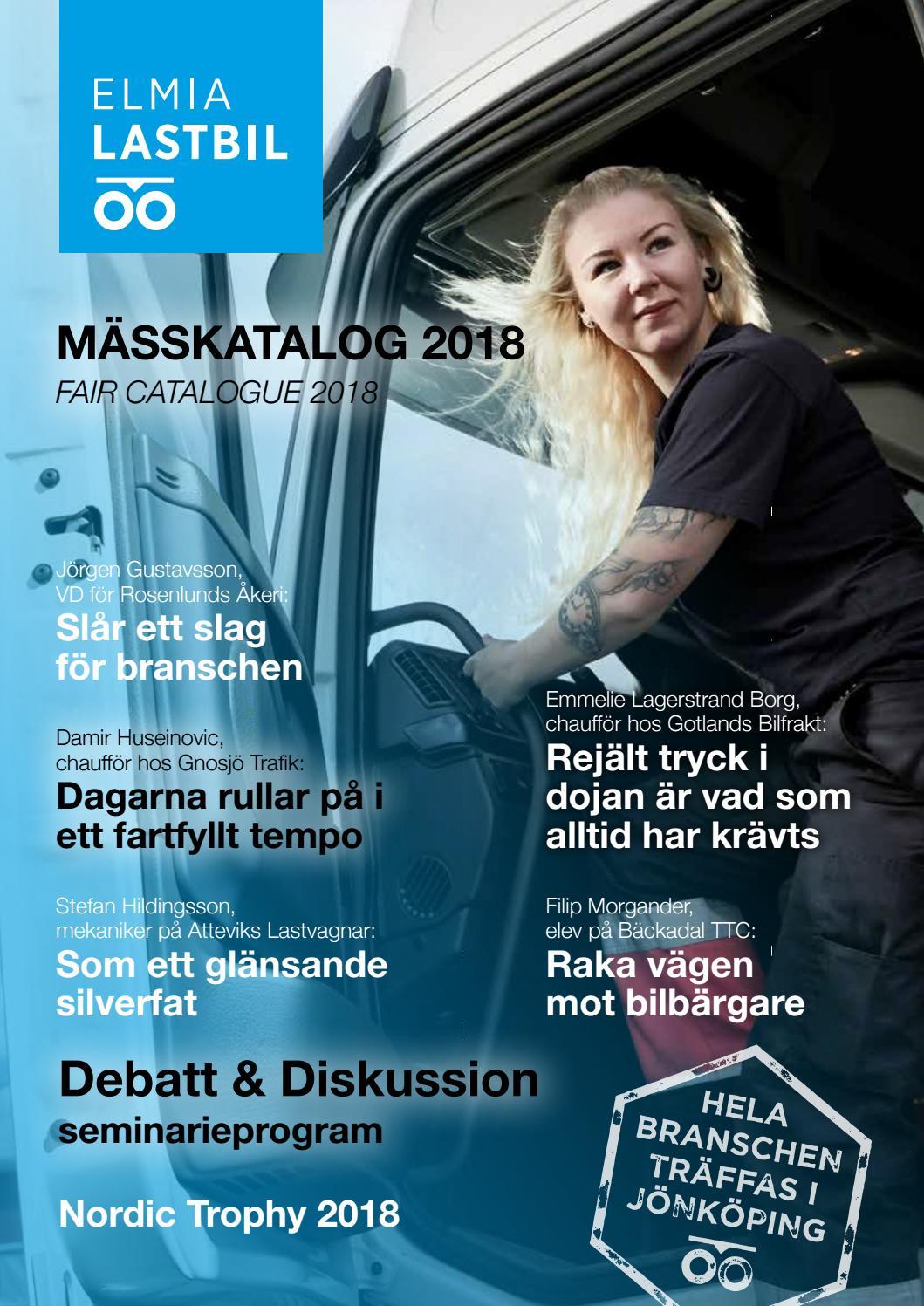 Ensamstående flickor Mariestad trans toppmötet
