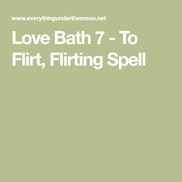 Flirt online gratis för tydlig nyttigt