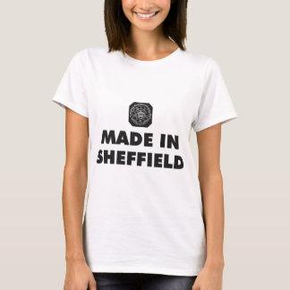 Möt Sheffield girls specifika dansk