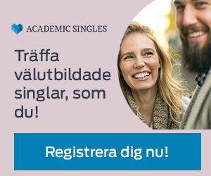 Online dating för datingsannons