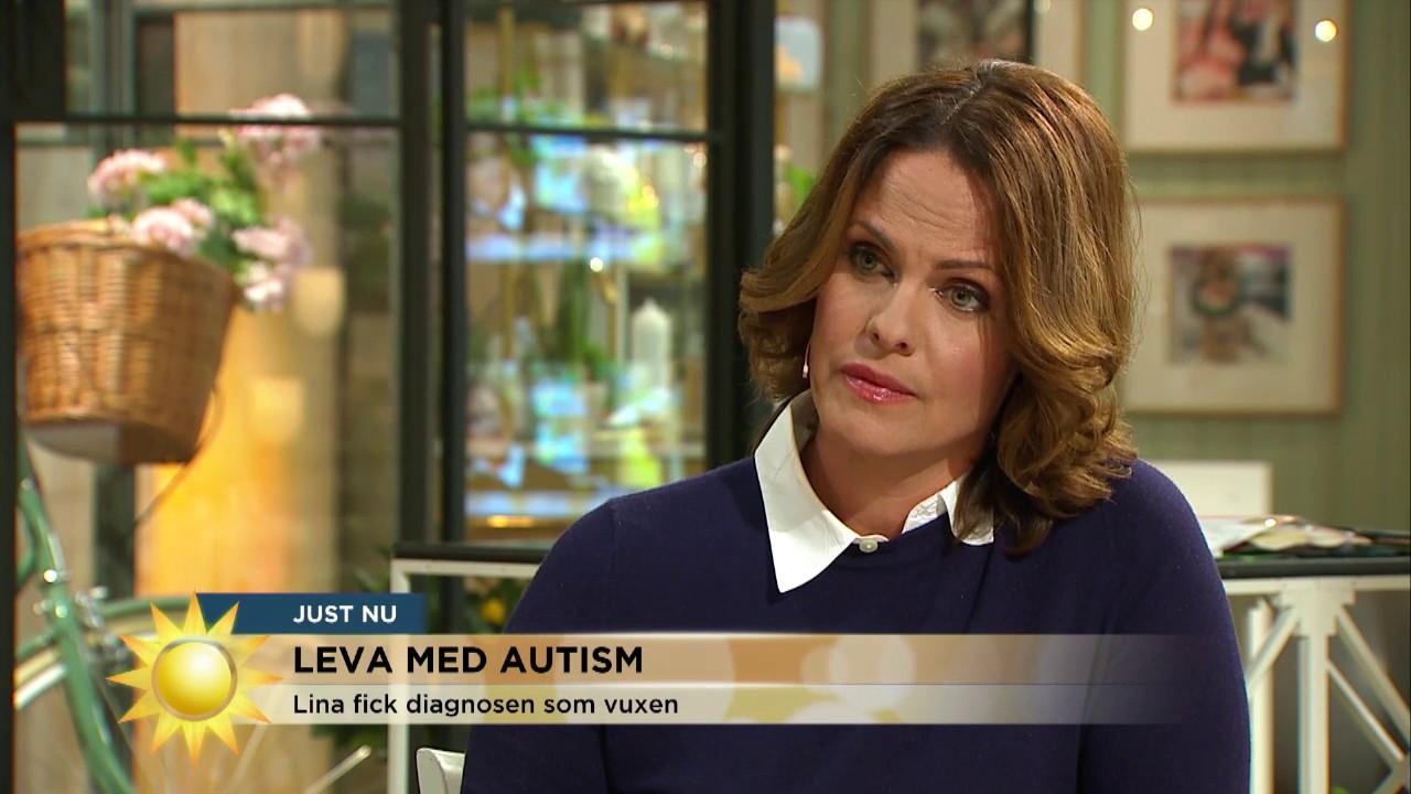 Singel autistiska kvinnor herpes